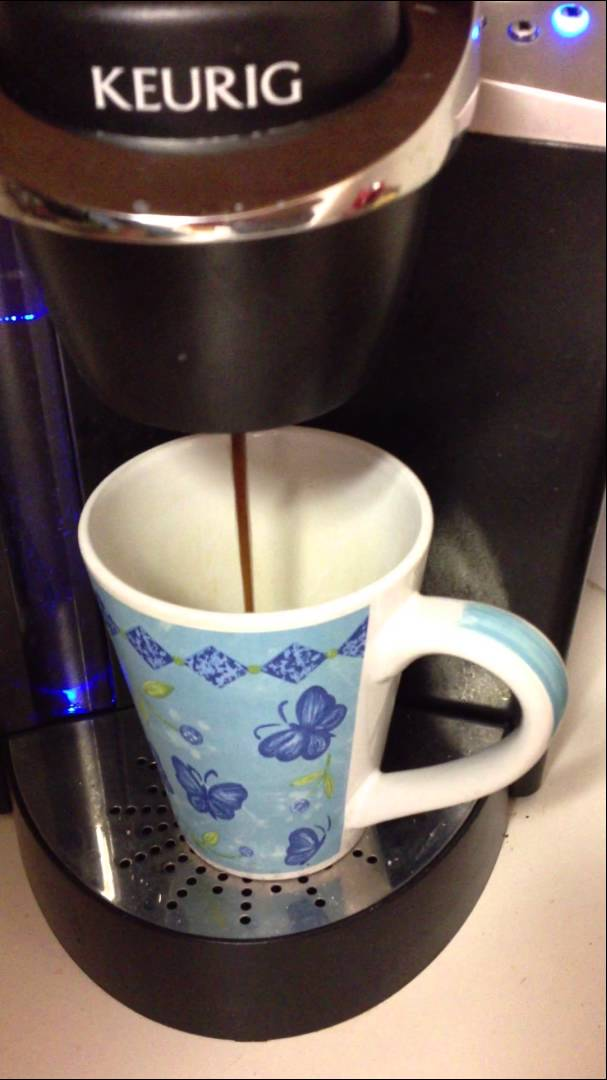 keurig coffee website This site offers a real-world, unbiased review of the costco keurig coffee maker to help potential single cup coffee makers definitely make a ton of sense, and the keurig brand seems to stand above.